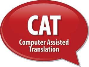 : Computer-Assisted Translation (CAT) technology can help save money on your translation projects.